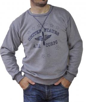 Noble House 1930-1940's U. S. Air Corps Sweatshirt