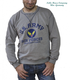 Noble House 1940's U.S. Army Air Forces Sweatshirt